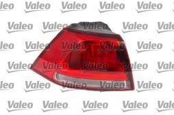 Heckleuchte VALEO (044937), VW, Golf VII