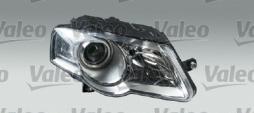 Hauptscheinwerfer VALEO (088978), VW, Passat, Passat Variant