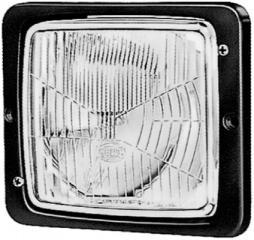 Hauptscheinwerfer HELLA (1AA 004 109-021)