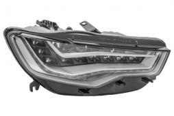 Hauptscheinwerfer HELLA (1EX 011 151-421), AUDI, A6 Avant, A6, A6 Allroad