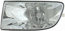 Nebelscheinwerfer HELLA (1N0 354 017-021), SKODA, Octavia II, Octavia II Combi