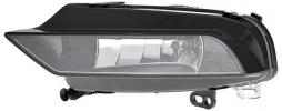 Nebelscheinwerfer HELLA (1NE 010 832-091), AUDI, A3, A3 Sportback