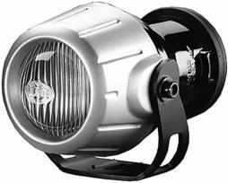 Nebelscheinwerfer HELLA (1NL 008 090-301)