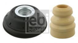 Kit riparazione, Cuscinetto ammortizzatore a molla FEBI BILSTEIN (28406), OPEL, Corsa D