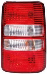 Luce posteriore HELLA (2VP 354 999-011)