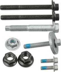 Reparatursatz, Radaufhängung LEMFÖRDER (39658 01), VOLVO, S60 I, V70 II, S80 I, XC70 Cross Country