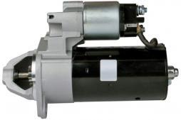 Motorino d'avviamento HELLA (8EA 012 526-341), MERCEDES-BENZ, A-Klasse, Vaneo, B-Klasse