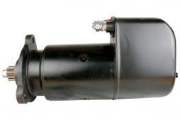 Motorino d'avviamento HELLA (8EA 012 586-091)