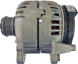 Generator HELLA (8EL 011 712-301), AUDI, A2