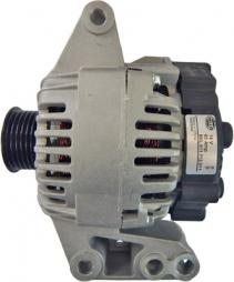 Generator HELLA (8EL 011 712-511), FORD, KA