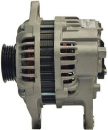 Generator HELLA (8EL 012 426-611), MAZDA, 323 S VI, 626 V, Premacy, 626 V Hatchback, 626 V Station Wagon, 323 F VI, MX-5 II