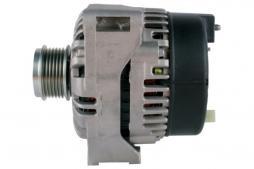 Generator HELLA (8EL 012 429-501), MERCEDES-BENZ, V-Klasse