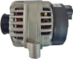 Generator HELLA (8EL 012 430-391), FIAT, Punto, Punto Van, Stilo, Stilo Multi Wagon, Punto Evo, Grande Punto, Bravo II, 500, Linea, 500 C, 500L