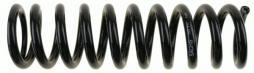 Fahrwerksfeder SACHS (996 911), MERCEDES-BENZ, SL