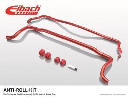 Eibach Stabilisatorsatz, Anti-Roll-Kit AUDI, Seat, Skoda, VW, A3, Golf IV, Bora, Bora Variant, Golf IV Variant