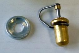 Thermostat, Kaltstartanreicherung BOSCH (F 026 T03 038), MERCEDES-BENZ, S-Klasse, Pagode, Coupe
