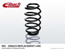 Eibach Fahrwerksfeder, Feder ERL d=12,75 mm, OPEL, Zafira B, Meriva B Großraumlimousine