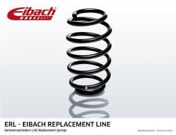 Eibach Fahrwerksfeder, Feder ERL d=12,75 mm, VOLVO, S40 II, V50, C30