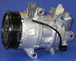 DENSO Kompressor, Klimaanlage  DCP17054