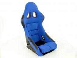 Palette 3x FK Sportsitze Auto Vollschalensitze Set Edition 2 Stoff blau