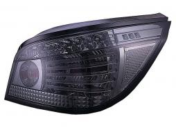LED Rückleuchten Lightbar BMW 5er E60 Limo Bj. 07-09 smoke