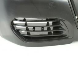Grilleinsätze für Stoßstange Single Frame VW Polo 6N Bj. 94-99