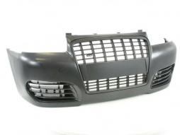 Sport Front Bumper Single Frame ABS VW Polo 6N Yr. 94-99