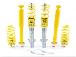 Pallet 20x FK coilover AK Street Peugeot 207 Yr. 2006-2012 with 47mm strut