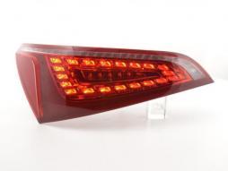 Verschleißteile Rückleuchte LED links Audi Q5 (8R) Bj. 08-12