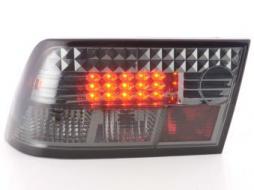 Rückleuchten Set gebraucht LED Opel Calibra Bj. 90-98 schwarz
