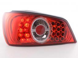 Led Rückleuchten gebraucht Peugeot 306 3/5 trg. Bj. 93-00 rot