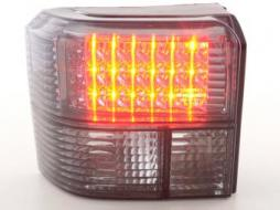 Led Taillights VW Bus T4 type 70.. Yr. 90-02 clear