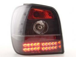 LED Rückleuchten Set VW Polo Typ 6N Bj. 95-98 schwarz