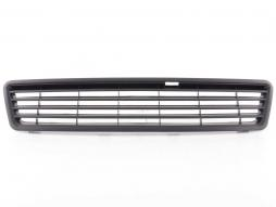 Sportgrill Frontgrill Grill Audi A6 Typ 4B Bj. 97-01 schwarz