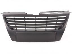 Sportgrill Frontgrill Grill VW Passat Typ 3C Bj. 05-10 ohne Parksensoren schwarz