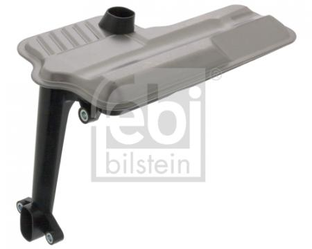 Hydraulikfilter, Automatikgetriebe FEBI BILSTEIN (101900), AUDI, A5 Sportback, A5 Cabriolet, A5, A6 Avant, A4, A4 Avant, A6, A7 Sportback
