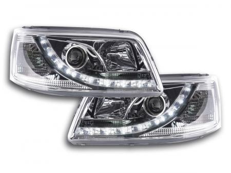 FK Automotive Tuning Shop | Daylight headlight VW Bus type