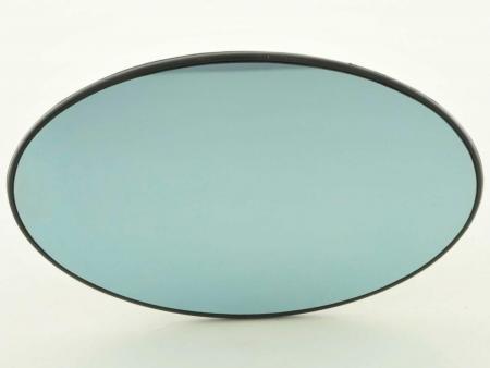 Ersatzspiegelglas Mega-Style links Spiegelglas Fahrerseite Spiegel Fahrzeugspiegel