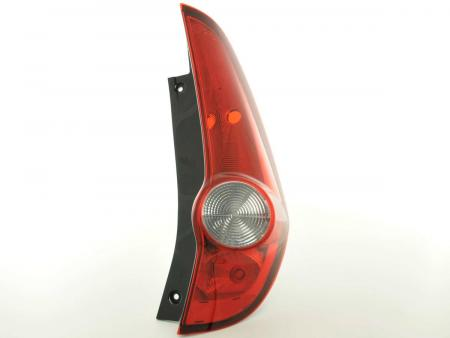 Spare parts Taillights right Opel Agila B Yr. 08-