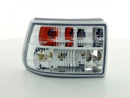 Klarglas Rückleuchten Set Opel Astra F Bj. 91-98 Schrägheck klar
