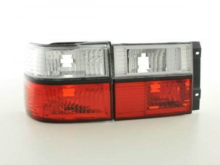 Rückleuchten VW Vento Typ 1HXO Bj. 92-98 rot weiß