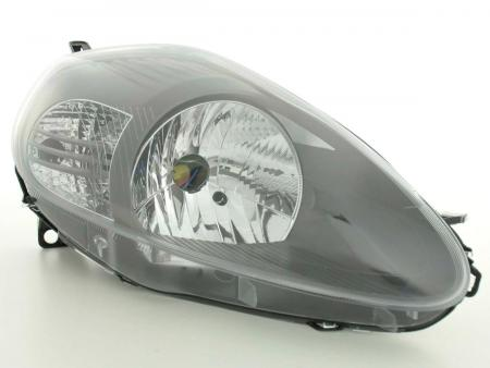 FK Automotive Tuning Shop | Spare parts headlight right Fiat Grande