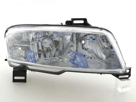 FK Automotive Tuning Shop | Spare parts headlight right Fiat