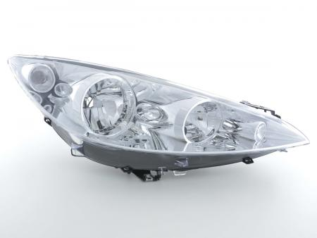fk automotive tuning shop | spare parts headlight right peugeot