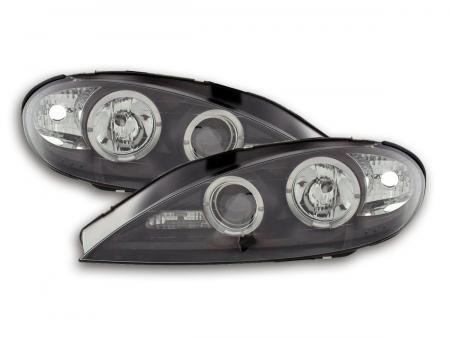 Fk Automotive Tuning Shop Headlight Renault Megane 1 3 5