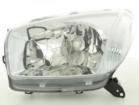 Fk Automotive Tuning Shop Spare Parts Headlight Left