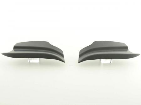 Scheinwerferblenden Set Seat Arosa (6H) Bj. 1997-2000 Böser Blick