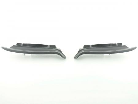Headlight Eyebrows Set VW Sharan (7M) Yr. 06.1995-05.2000 evil Eye