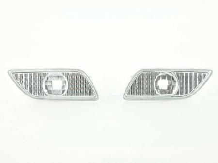 Clignotants Design pour Ford Focus 2000 (Type US-Version)