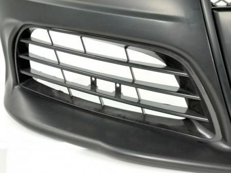 Grilleinsätze für Stoßstange Single Frame VW Passat 3BG Bj. 00-05